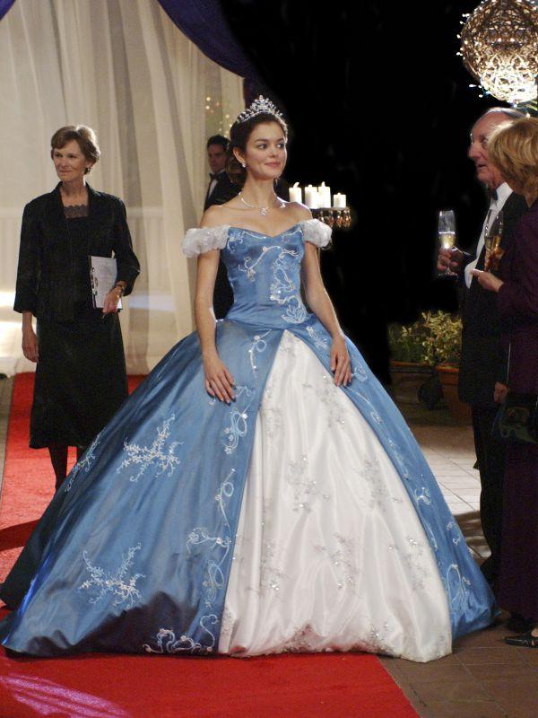 Princess: A Modern Fairytale (2008) - Mark Rosman | Synopsis ...