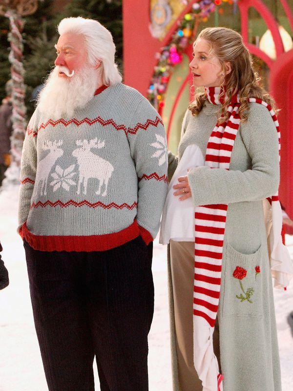 The Santa Clause 3: The Escape Clause (2006) - Michael ...