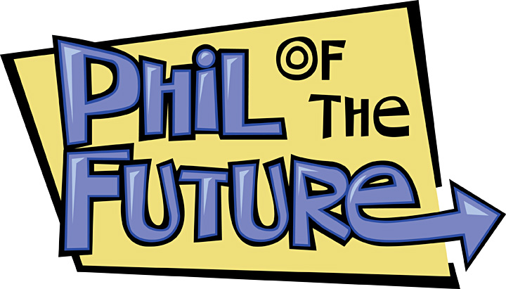 Phil of the Future [TV Series]