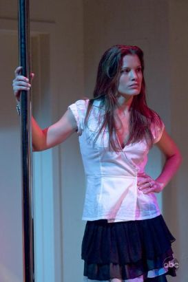 Melissa Claire Egan | Biography, Movie Highlights and ...