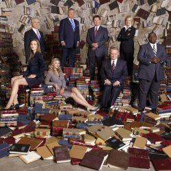 Boston Legal [TV Series]