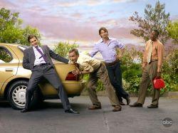 Carpoolers [TV Series]