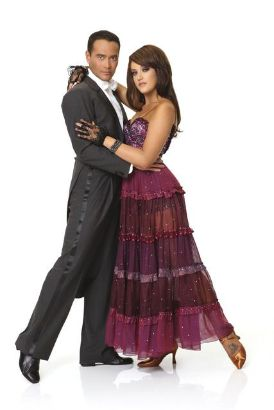 Dancing With the Stars: Season 09