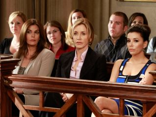 Desperate Housewives: Give Me the Blame