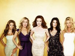 Desperate Housewives: Season 03