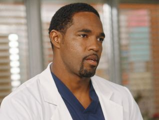 Grey's Anatomy: What Is It About Men?