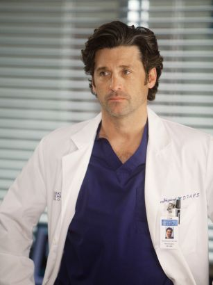Grey's Anatomy: Have You Seen Me Lately?
