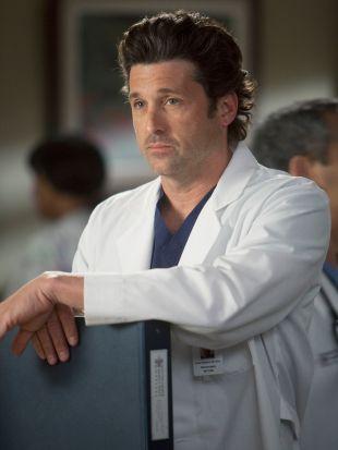 Grey's Anatomy : The Lion Sleeps Tonight