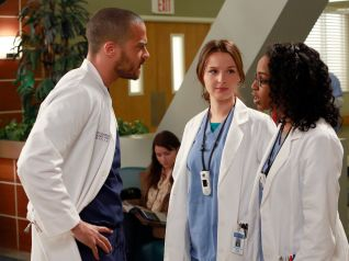Grey's Anatomy: The Face of Change