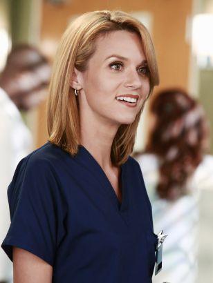 Grey's Anatomy: Do You Believe in Magic