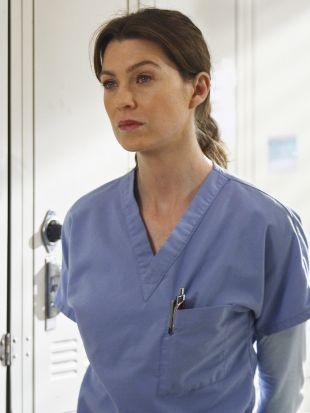 Grey's Anatomy : Testing 1-2-3