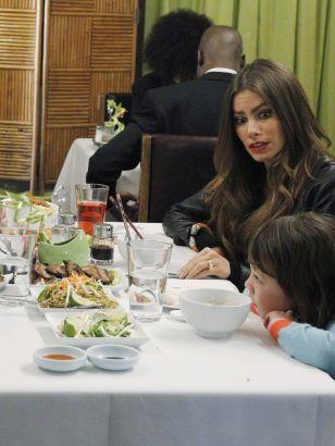 Modern Family: The Future Dunphys