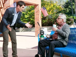 Modern Family: Election Day