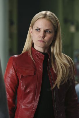 Once Upon a Time: Lily
