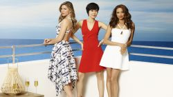 Mistresses [TV Series]