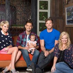 Baby Daddy  [TV Series]