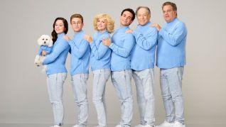 The Goldbergs [TV Series]
