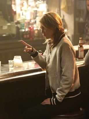 Grey's Anatomy: Bend and Break