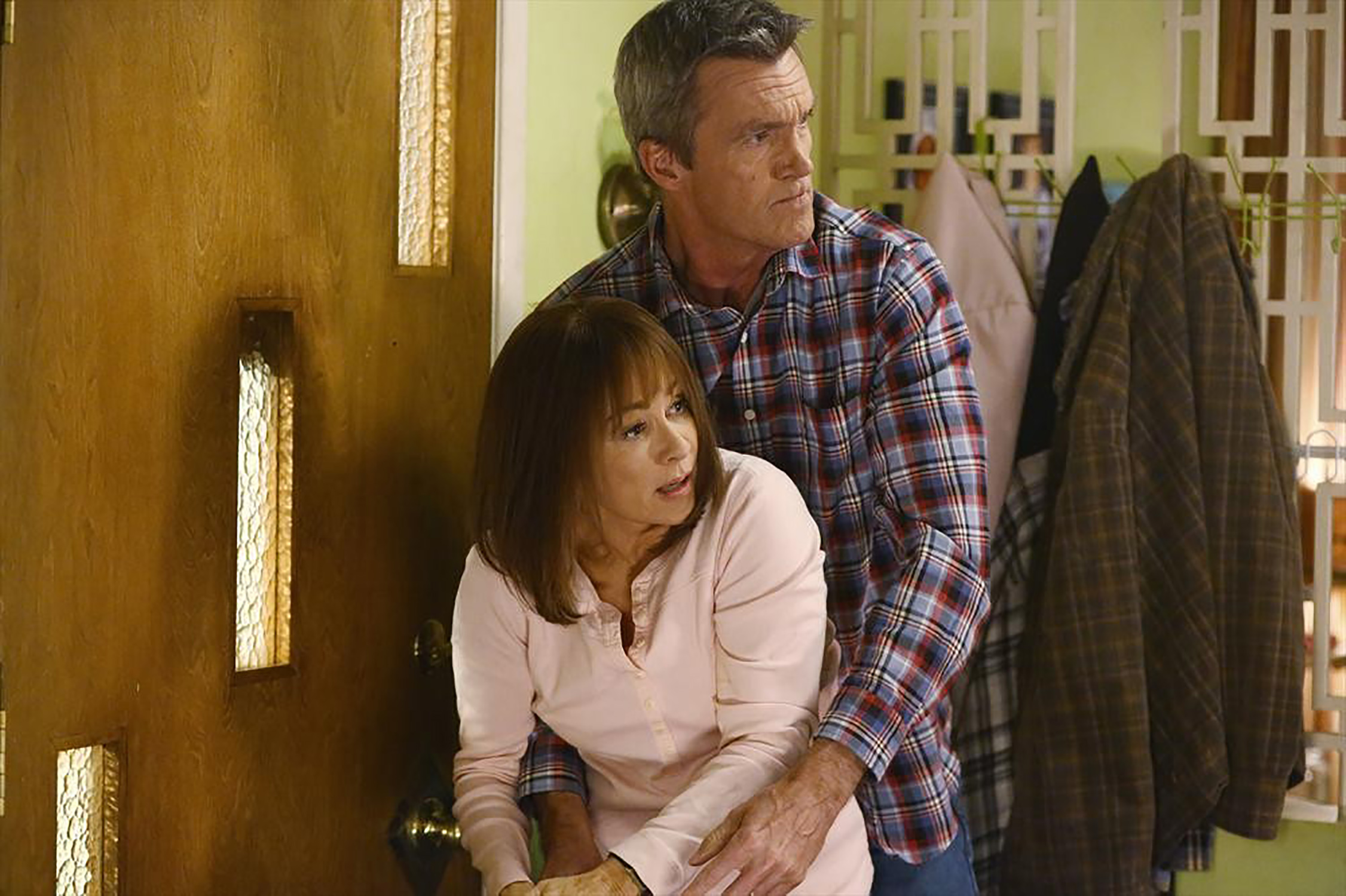 The Middle: The Answer