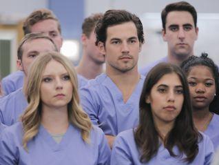 Grey's Anatomy: The Me Nobody Knows