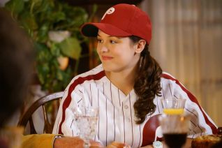The Goldbergs: In Conclusion, Thanksgiving