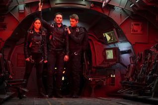 Marvel's Agents of S.H.I.E.L.D.: The Team