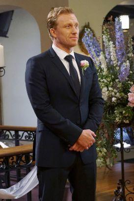 Grey's Anatomy: Family Affair