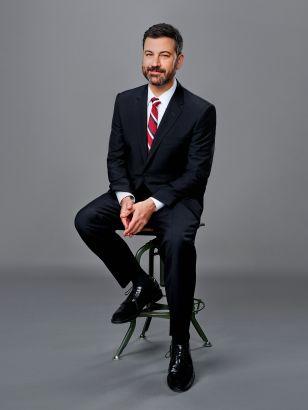 Jimmy Kimmel Live [TV Series]