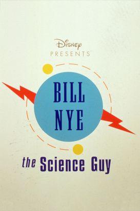 Bill Nye the Science Guy [TV Series]