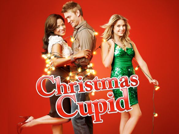 Christmas Cupid.Christmas Cupid 2010 Gil Junger Cast And Crew Allmovie