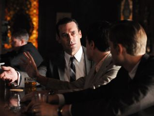 Mad Men: Mystery Date
