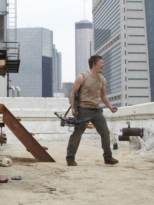 The Walking Dead : Vatos