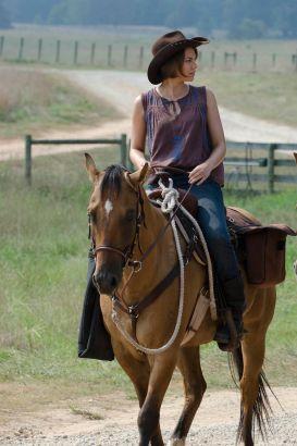 The Walking Dead: Cherokee Rose