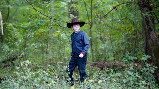 The Walking Dead: Judge, Jury, Executioner