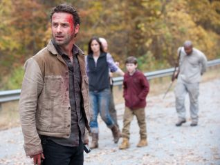 The Walking Dead: Beside the Dying Fire