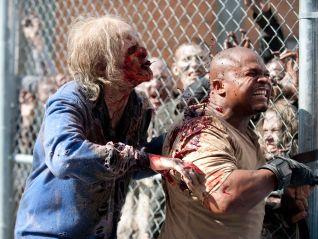 The Walking Dead: Killer Within