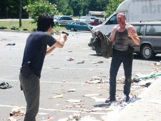 The Walking Dead: Hounded