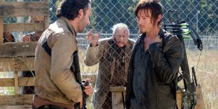 The Walking Dead: This Sorrowful Life