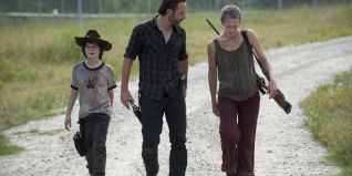 The Walking Dead: The Suicide King