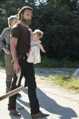 The Walking Dead: Remember