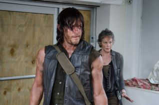 The Walking Dead: Consumed