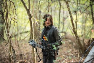 The Walking Dead: Spend