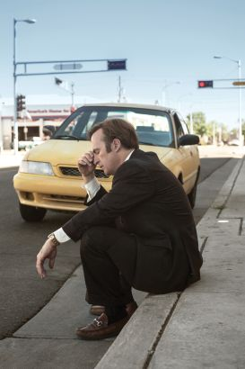 Better Call Saul: Nacho