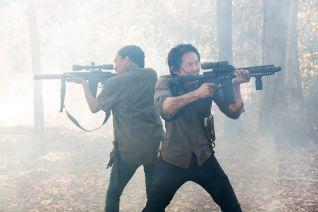 The Walking Dead: Them