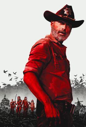 The Walking Dead [TV Series]