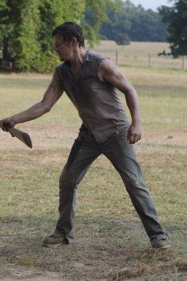 The Walking Dead: Pretty Much Dead Already