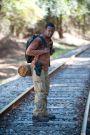 The Walking Dead : Alone