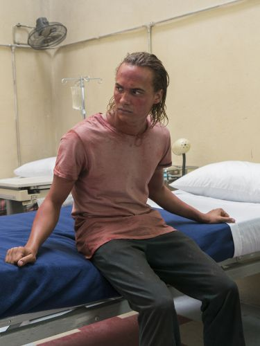 Fear the Walking Dead : Grotesque