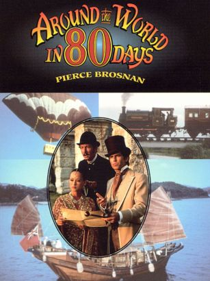 Around the World in 80 Days With Michael Palin [TV Series]