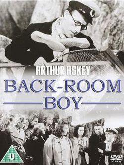 Back Room Boy
